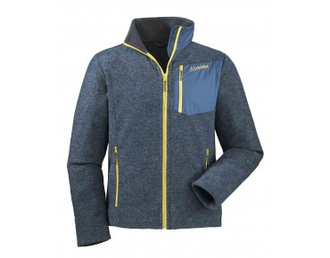 Schöffel MYRON fleece jacket insignia blue