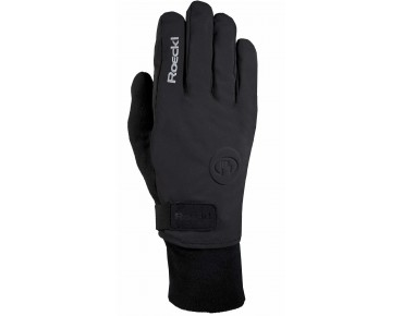 VENTOSO GORE-TEX winter gloves black