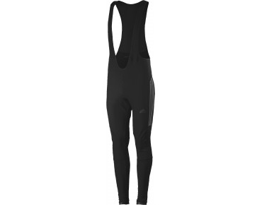 adidas supernova climaproof windbreaker bib tights black