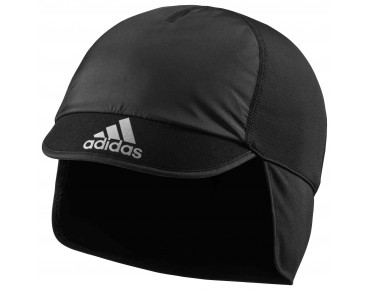 adidas flemish weather cap black/reflective silver