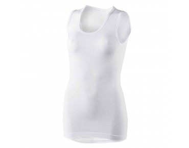 ROSE SEAMLESS II singlet white