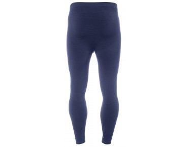 VAUDE SEAMLESS long underpants sailor blue