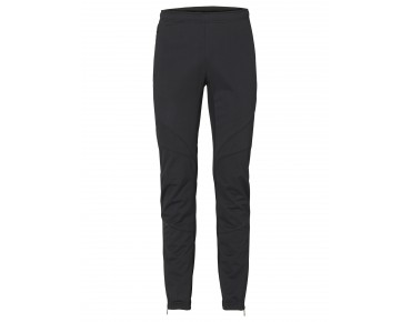 VAUDE WINTRY III soft shell trousers black