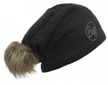 BUFF STELLA CHIC hat black