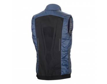 FALKE INSULATION Primaloft Weste dark night