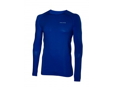FALKE COMFORT long-sleeved base layer dark night