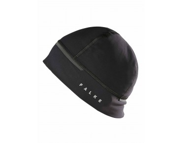 FALKE BRUSHED beanie black