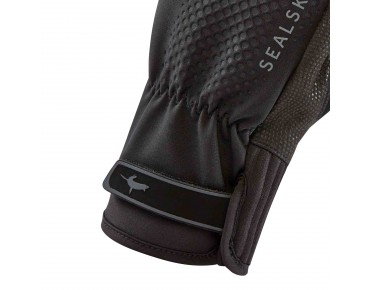 SealSkinz ALL WEATHER CYCLE XP Handschuhe black