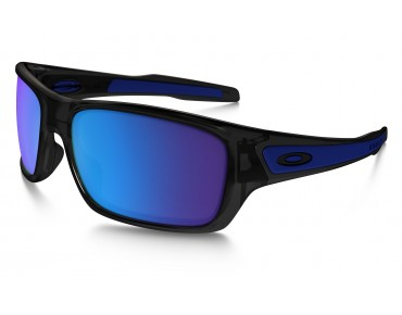 TURBINE sports glasses black ink w/ sapphire iridium