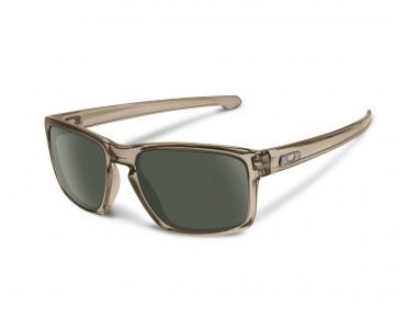 OAKLEY SLIVER sunglasses sepia w/dark grey
