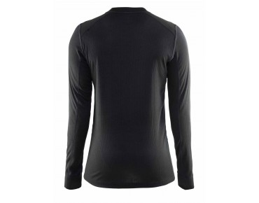 CRAFT ACTIVE MULTI 2-PACK long-sleeved base layer atlantic & black
