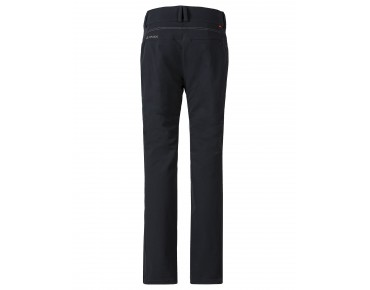 VAUDE ALTIPLANO technical trousers for women black