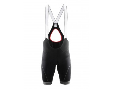 CRAFT SHIELD windproof bib shorts black