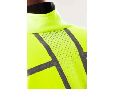 CRAFT GLOW Thermo Windjacke flumino/black