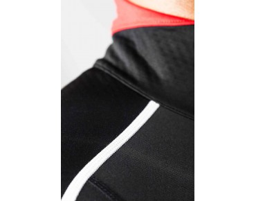 CRAFT STORM Thermo Windschutz Langarmtrikot black
