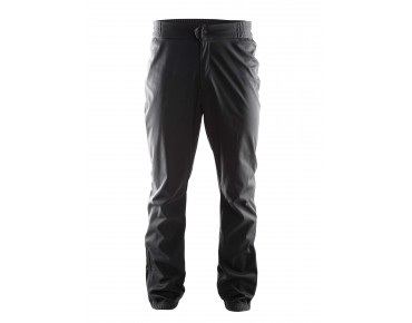CRAFT VOYAGE trousers black