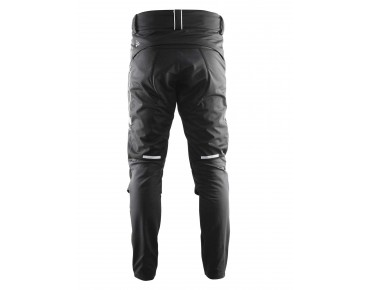 CRAFT X-OVER Bike Pants black