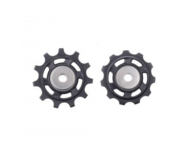 SHIMANO XTR 11-speed derailleur wheels black