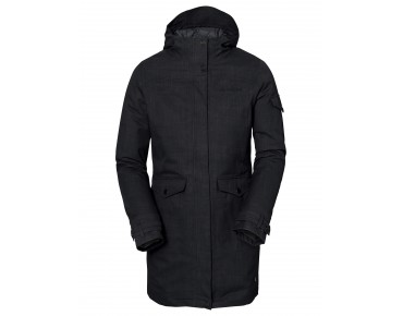VAUDE YALE VII women's coat black