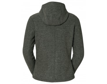 VAUDE TINSHAN women's fleece jacket pine