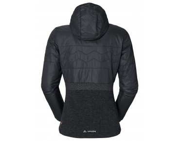 VAUDE TIRANO PADDED women's jacket black