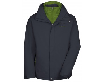 VAUDE TOLSTADH 3in1 jacket eclipse