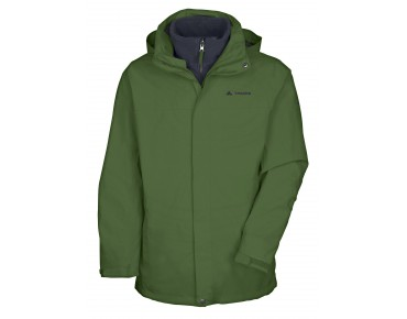 VAUDE KINTAIL II 3-in-1 jacket cactus