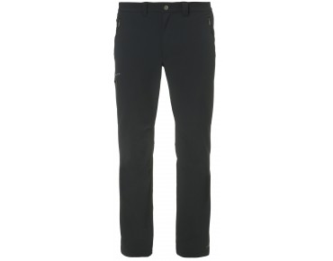 VAUDE STRATHCONA softshell trousers black