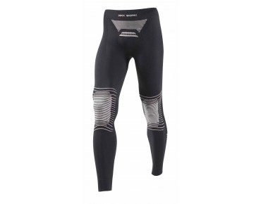 X BIONIC ENERGIZER MK2 long underpants black/white