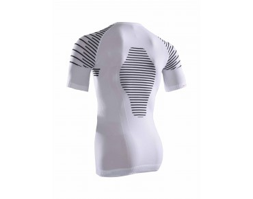 X BIONIC INVENT LIGHT shirt white/black