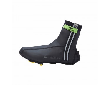 SealSkinz LIGHTWEIGHT HALO overshoes black