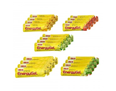 High5 Energy Gel set offer mixed
