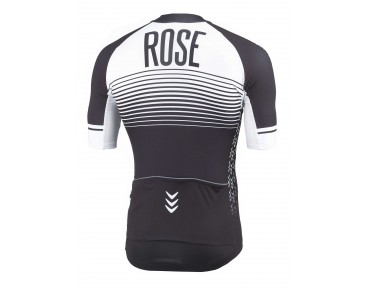 ROSE HIGH END jersey black/white