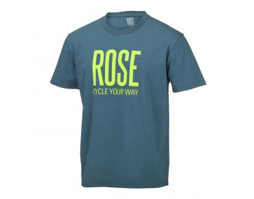 ROSE CYW T-Shirt dark grey