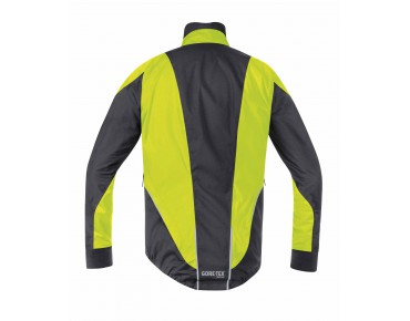 GORE BIKE WEAR OXYGEN 2.0 GT Active Shell jacket neon/black