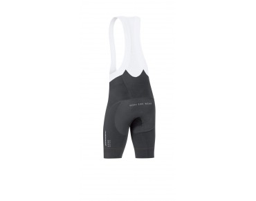 GORE BIKE WEAR OXYGEN PARTIAL Trägerhose black