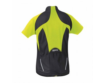 GORE BIKE WEAR PHANTOM 2.0 WS SO zip-off-jacket black/neon yellow