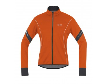 GORE BIKE WEAR POWER 2.0 SO jacket blaze orange/black