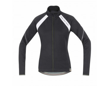 GORE BIKE WEAR POWER 2.0 WS SO women's jacket black/white