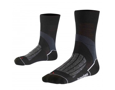 Löffler TRANSTEX MERINO socks black