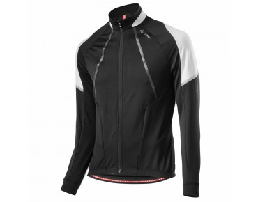 Löffler FZ thermal long-sleeved jersey black