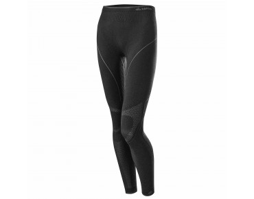 Löffler SEAMLESS TRANSTEX WARM women's long underpants black
