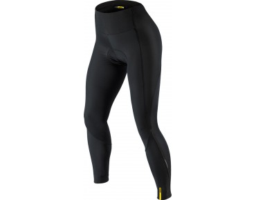 MAVIC AKSIUM Damen Thermo-Tights black