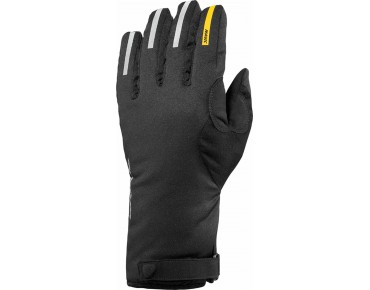 MAVIC KSYRIUM PRO THERMO Winterhandschuhe black