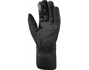 KSYRIUM PRO THERMO winter gloves black