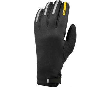 MAVIC AKSIUM THERMO winter gloves black