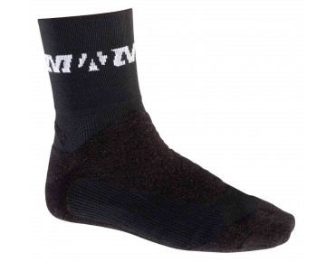 MAVIC INFERNO winter socks black