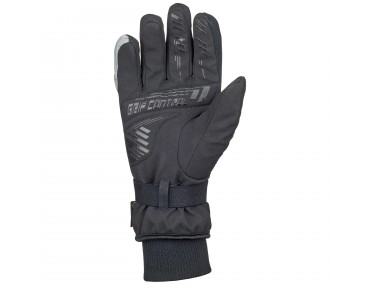 ziener BIKE GORE-TEX winter gloves black