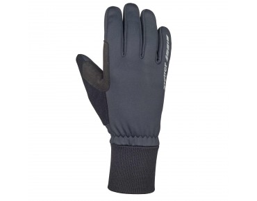 ziener BIKE WINDSTOPPER winter gloves black