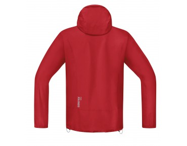 GORE BIKE WEAR POWER TRAIL GT AS Jacke red